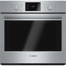 """30"""" Single Wall Oven 500 Series - Stainless Steel (Scratch & Dent)"""