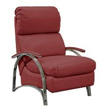 7-4721 Spectra II (Leather) 5451-11 Stargo Red