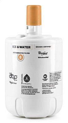 Ice & Water Refrigerator Filter