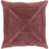 "Akira AKA-003 18"" x 18"" Pillow Shell Only"