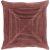 """Additional Akira AKA-003 18"""" x 18"""" Pillow Shell with Polyester Insert"""