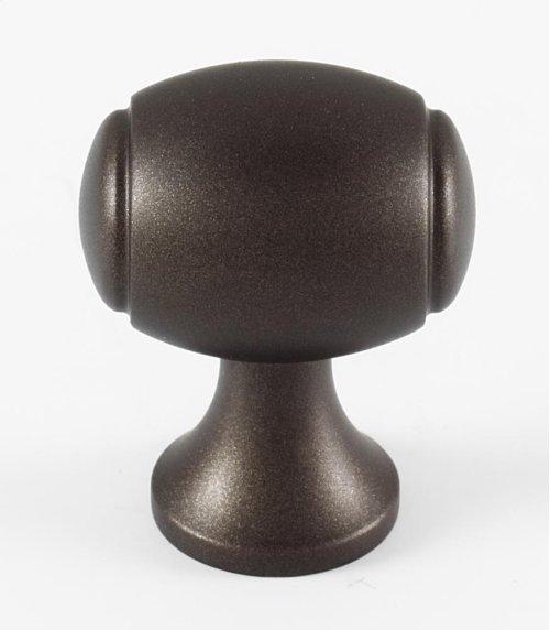 Royale Knob A981-1 - Chocolate Bronze