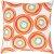 "Additional Miranda MRA-004 18"" x 18"" Pillow Shell with Down Insert"