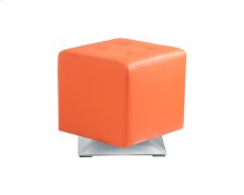 Marco Swivel Ottoman - Orange