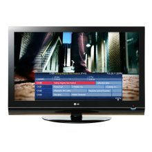 "42"" class (42.0"" measured diagonally) HDTV with Pro:Centric LCD Widescreen Applications Platform"