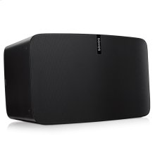 Black- The most powerful speaker for high-fidelity sound.