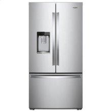 36-inch Wide Counter Depth French Door Refrigerator - 24 cu. ft.