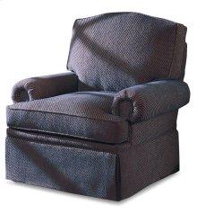 Hollis Chair - 38 L X 39 D X 37 H