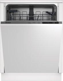 "24"" Tall Tub, Top Control Dishwasher"