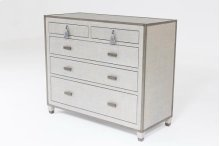 Argento Chest of Drawers