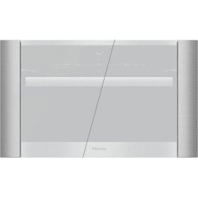 "EBA 6708 Trim kit for 30"" niche for installation of a speed oven/steam oven with 24"" width x 18"" height"
