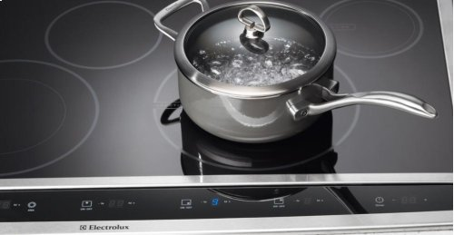 RED HOT BUY! 30'' Induction Hybrid Cooktop