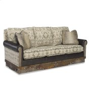 Cameron Queen Sleeper Sofa - Linen - 18201-qs linen Product Image