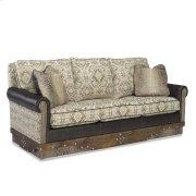 Cameron Queen Sleeper Sofa - Linen - 18201-qs linen Product Image