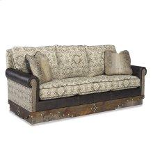Cameron Queen Sleeper Sofa - Linen - 18201-qs linen