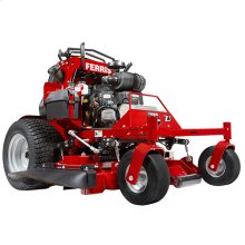 Soft Ride Stand-On (SRS TM ) Z2 Mowers
