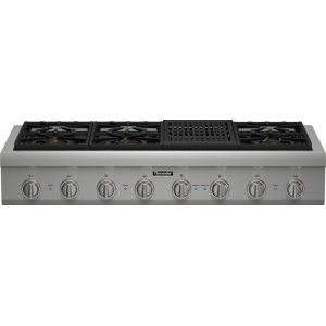 Thermador48-Inch Professional Rangetop PCG486NL