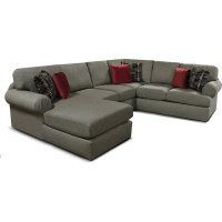 Abbie Sectional 8250-Sect Product Image
