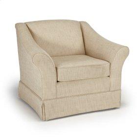 EMELINE0SK Club Chair
