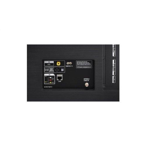 SK9000PUA 4K HDR Smart LED SUPER UHD TV w/ AI ThinQ® - 55'' Class (54.6'' Diag)
