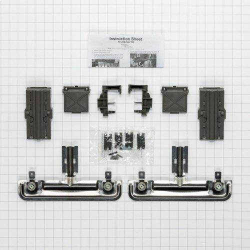 Dishwasher Upper Rack Adjuster Kit - Other