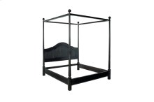 Ball Finial Bed
