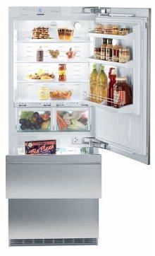 "FROM STORE DISPLAY: 30"" Refrigerator & Freezer"