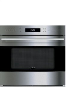 "30"" E Series Transitional Built-In Single Oven"