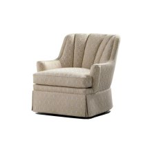 Leslie Swivel Rocker