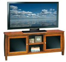 The Curve 60inch Console Spiced Rum