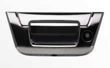 GM Truck Tailgate Handle Rear Camera System