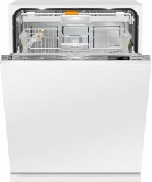 G 6880 SCVi K2O AM Fully-integrated, ADA dishwasher with hidden control panel, 3D+ cutlery tray, Knock2open and custom panel ready