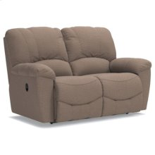 Hayes Reclining Loveseat