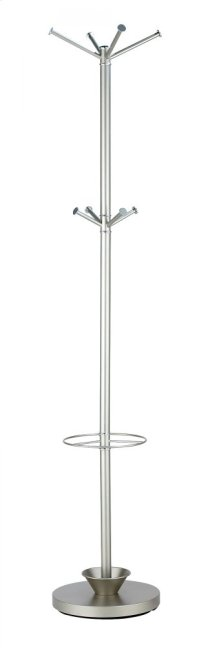 Quatro Umbrella Stand/Coat Rack