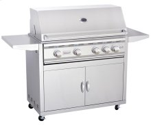 "TRL 38"" Freestanding Grill"