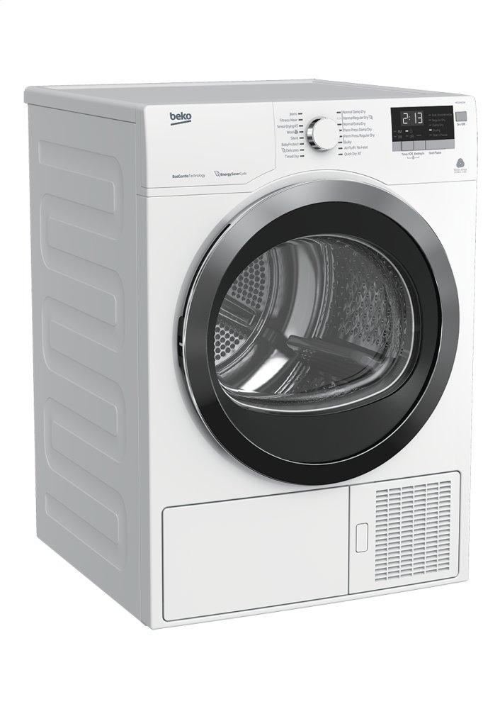 Beko 24 Ventless Heat Pump Dryer