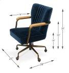 Brooks Swivel Chair Product Image