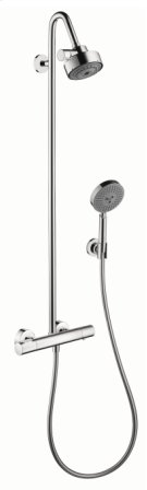 Chrome Citterio M Showerpipe, 2.5 GPM Product Image