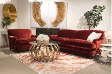 Annabelle Ruby Sofa and Chair, U5677