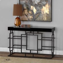 Andy, Console Table