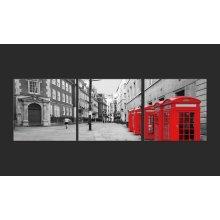 London Streets Artwork