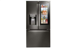28 cu. ft. Smart wi-fi Enabled InstaView Door-in-Door® Refrigerator Product Image