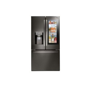 LG Appliances28 cu. ft. Smart wi-fi Enabled InstaView™ Door-in-Door® Refrigerator