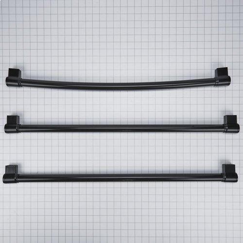 Handle Kit - Black, 25' FDBM Contour