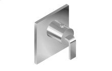 Immersion M-Series Thermostatic Valve Trim with Handle