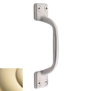 Lifetime Polished Brass Sash Lift Product Image