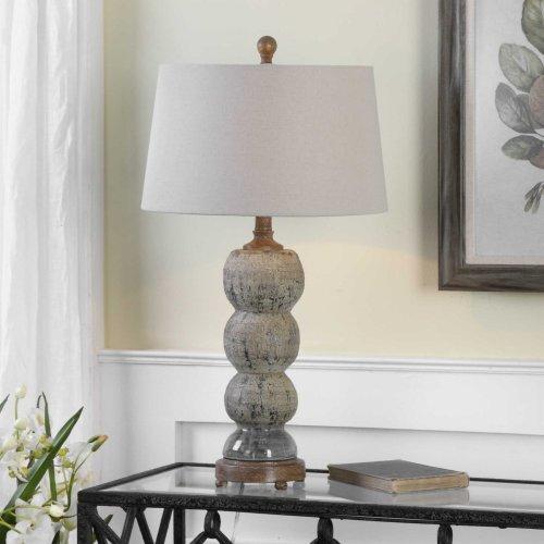 Amelia Table Lamp