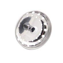 Moen stainless steel sink accessory