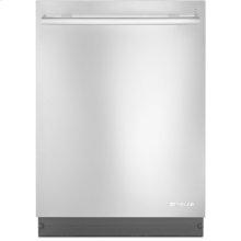 "24"" Euro-Style TriFecta™ Dishwasher, 38 dBA, Euro-Style Stainless Handle"