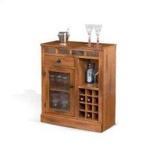 Sedona Mini Bar Product Image